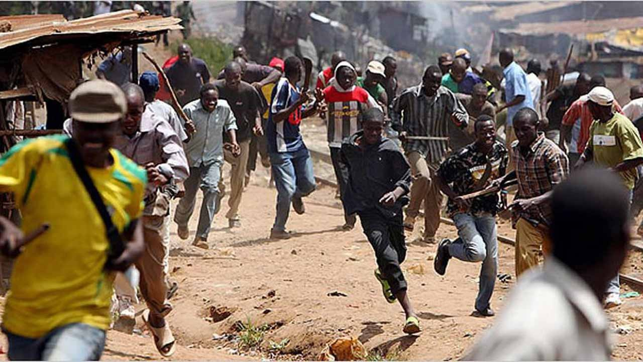 Suspected herdsmen kill six persons in fresh Benue attack