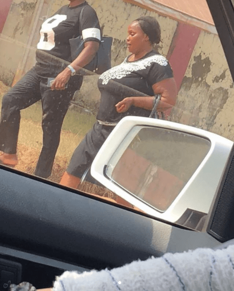 Update: Pregnant woman brutalized by Delta state police loses the pregnancy, and photos of the officers allegedly responsible for the attack have been released