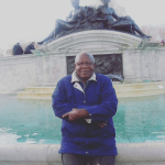 Cossy Ojiakor Announces Her Dad Has Died
