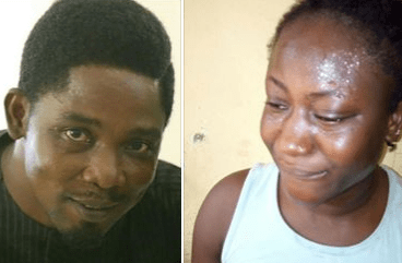 Update: Man who beat his wife, allegedly impregnated her sister and aborted the baby, has been arrested