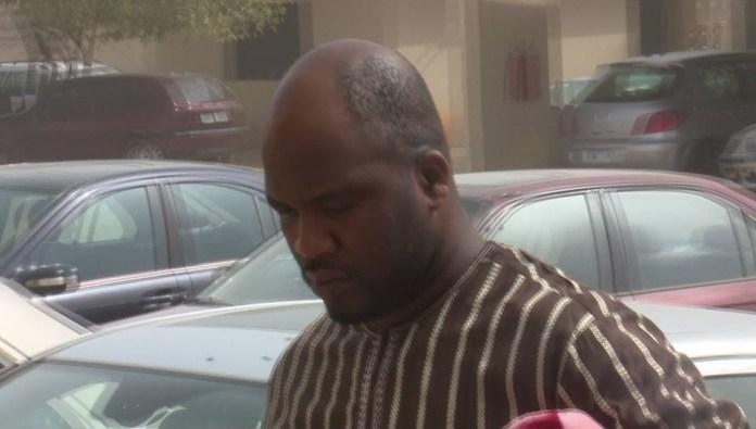 Photos: EFCC arraigns Ex-Nasarawa governor
