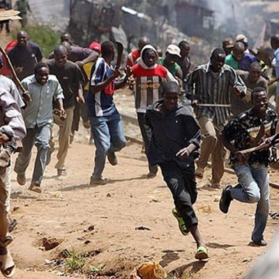 Suspected Herdsmen attack NNPC officials working on pipelines in Benue state