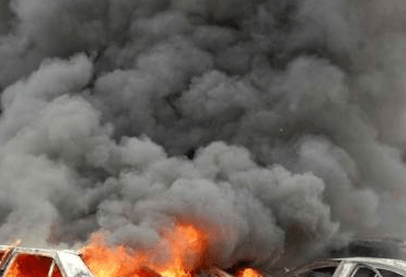 ?Many feared dead as two suicide bombers attack Borno IDP camp