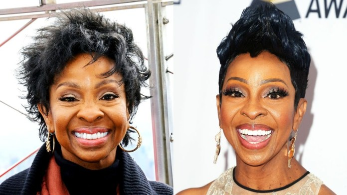 Music legend Gladys Knight, 73, is glowing & looking younger (Photos)
