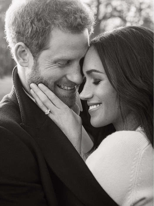 Prince Harry and Meghan Markle to visit place where William and Kate fell in love