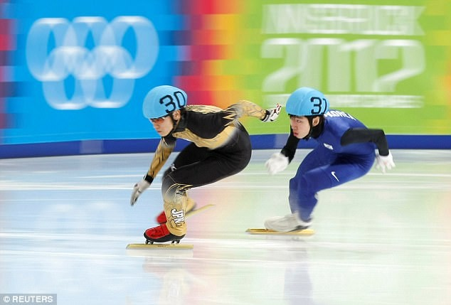Winter Olympics 2018: Japanese speed skater suspended after Acetazolamide is found in his system