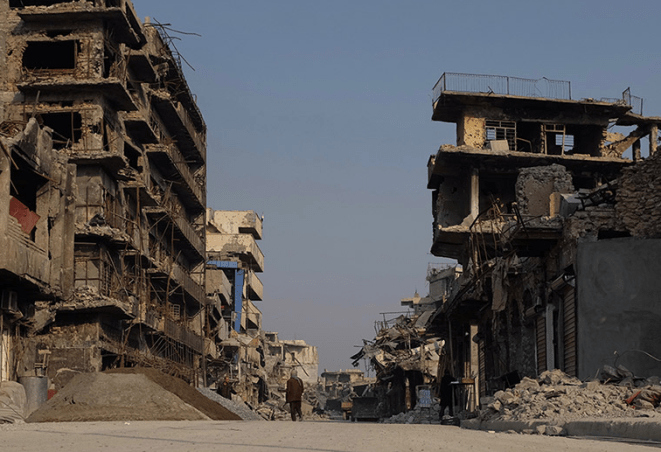 5a841c7a01dd4 - After defeating ISIS, Iraq now needs $88.2 billion to rebuild