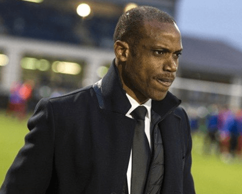 5a846924b0562 - Sunday Oliseh suspended by Netherland club after four straight loses and he reacts