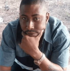Nigerian man left confused after being rejected by his fiancee