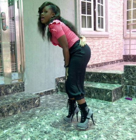 5a8521f7e3e34 - 10 Epic throwback photos of Big Brother Naija housemate, CeeC