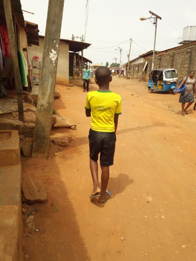 5a85a5e1ccb87 - Photos: Prophet accused of defiling 10 year old boy in Delta