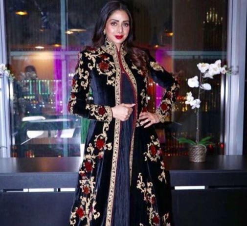 Legendary Bollywood actress Sridevi dies at 54 of cardiac arrest
