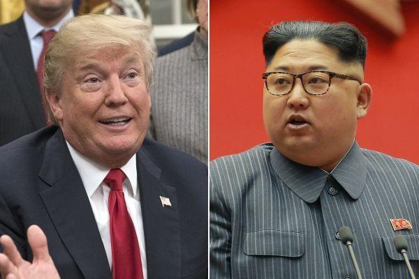 Kim Jong Un requests to meet Trump, Trump agrees