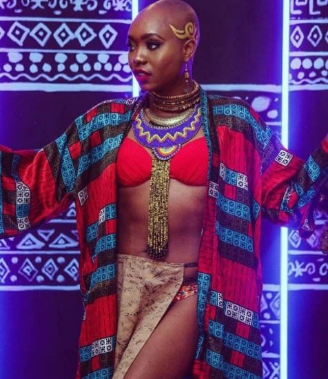 Photos from Yemi Alade