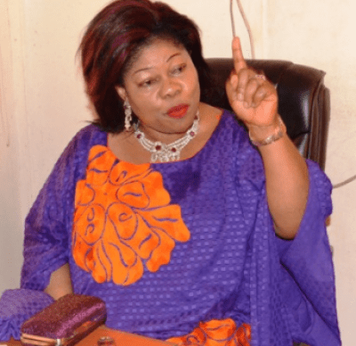 ?N62.3b fraud?: EFCC freezes 30 accounts of former Nigerian Social Insurance Trust Fund Ngozi Olojeme , seize 37 assets with bathrooms worth $4m