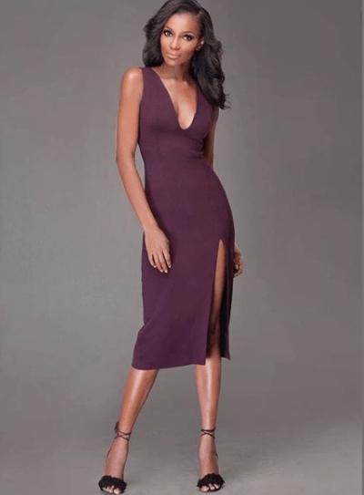 Beautiful new photos of former Miss World, Agbani Darego-Danjuma