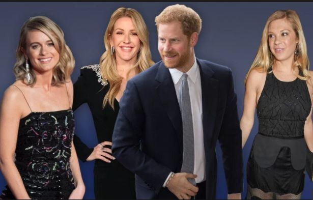 Meghan Markle gives Prince Harry approval for his three ex-girlfriends to attend their royal wedding (Photos)