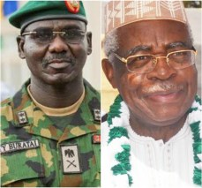 Image result for Army clears self, denies TY Danjuma's collusion claims