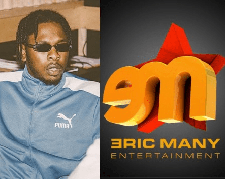 Runtown faces possible arrest for sponsoring the release of his fake blackmail