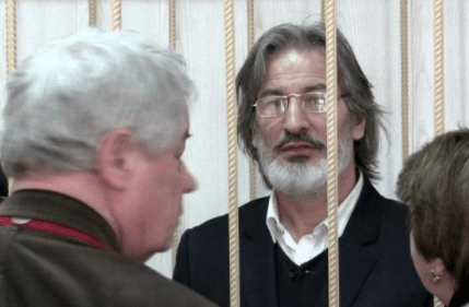 World?s most flexible man exposed as paedophile and jailed for 22 years