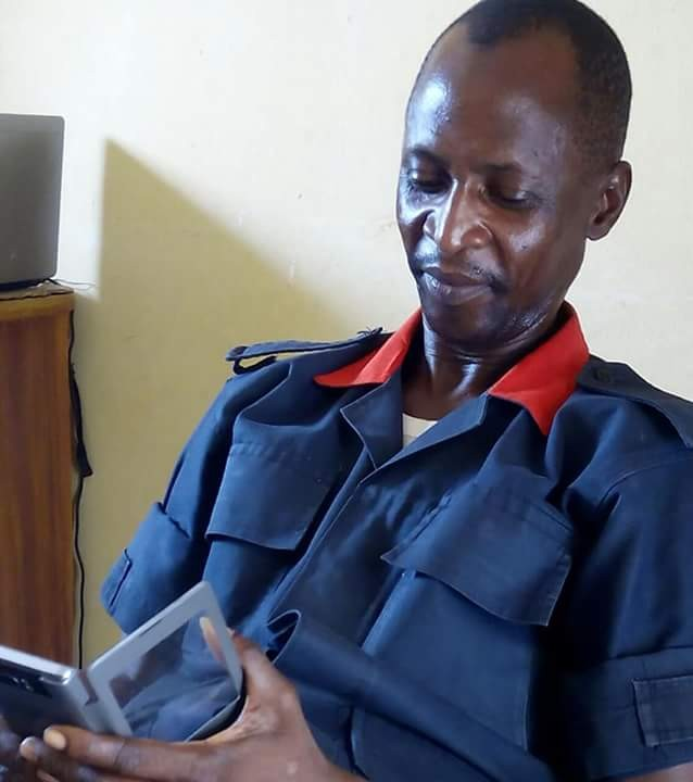 NSCDC officer dies of Lassa fever in Yola, first recorded case in Adamawa State (photos)
