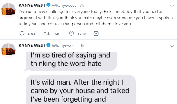 "Kanye West says the plastic surgeon who performed the surgery that killed his mother will be the cover art for his next album because he wants to ""forgive and stop hating"" (photo)"