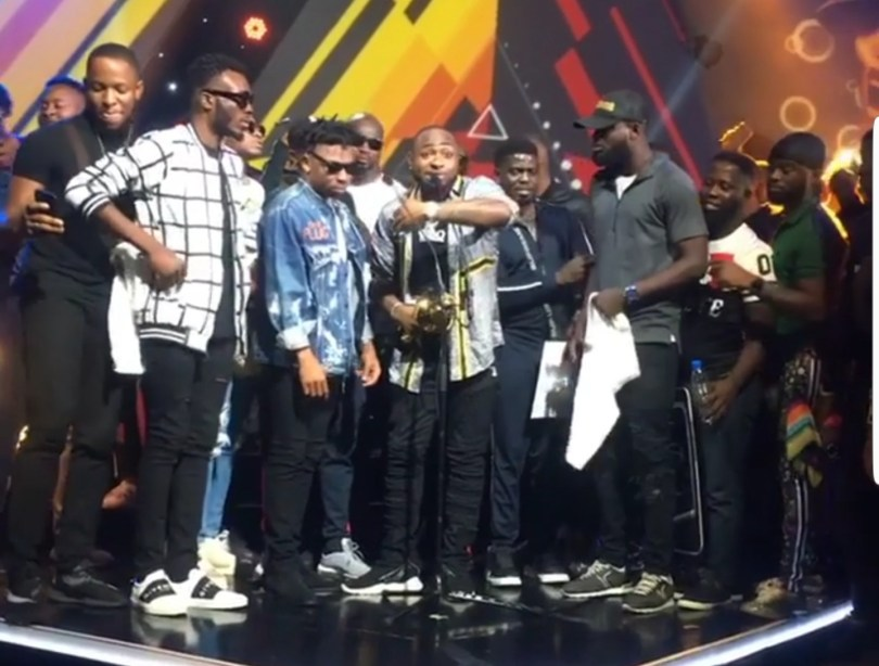Headies 2018: Full list of winners at the 12th edition