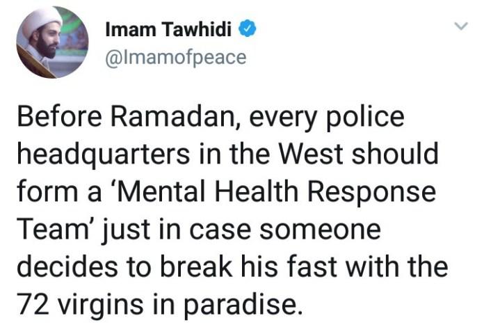 This Imam