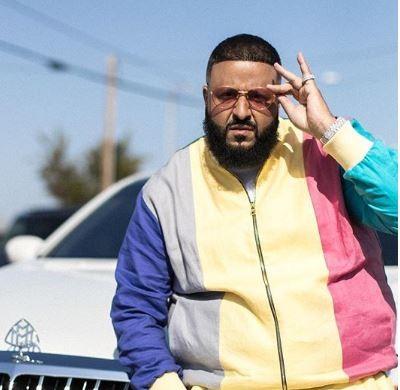 BET Awards 2018: DJ Khaled leads nominees list with six nods