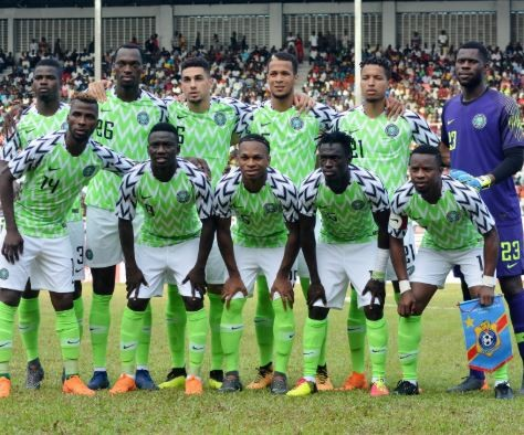 Austria?denies?key staff of the Super Eagles? workforce entry visa for the team?s final camping ahead of Russia 2018