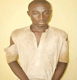19-yr-old boy sells his 6year old brother to ritualist to pay bride price