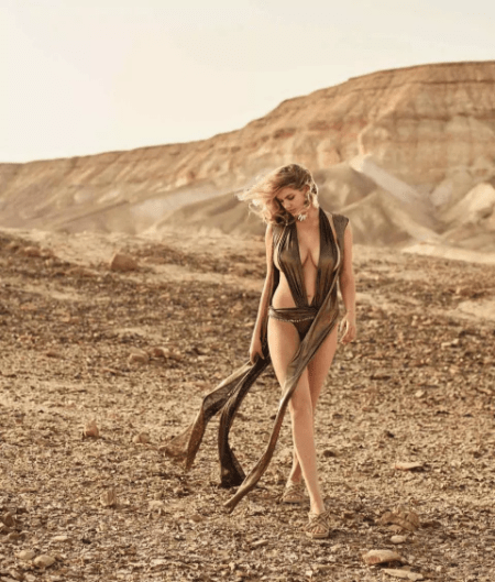 Kate Upton named the sexiest woman in the world (photos)