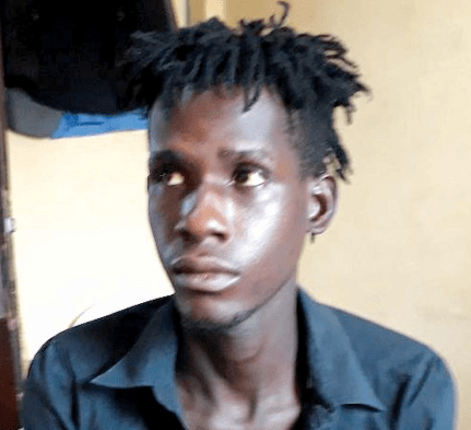 I killed my friend, took his heart for money-making ritual, man confesses
