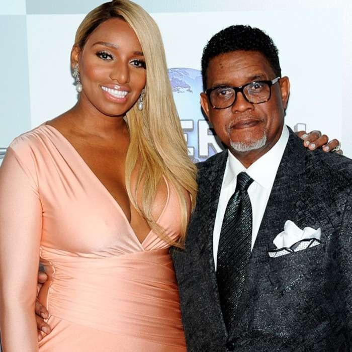NeNe Leakes reveals husband Gregg has been diagnosed with Cancer