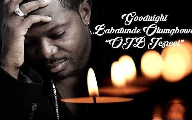 Remembering?late music legend, OJB Jezreel two years after his death