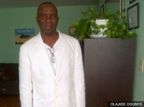 Nigerian man sues?Canadian government for $10m after getting locked up for eight months over name mix up