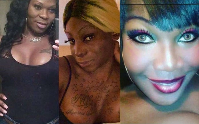Transgender community in Florida raises alarm after three women have been shot dead this year