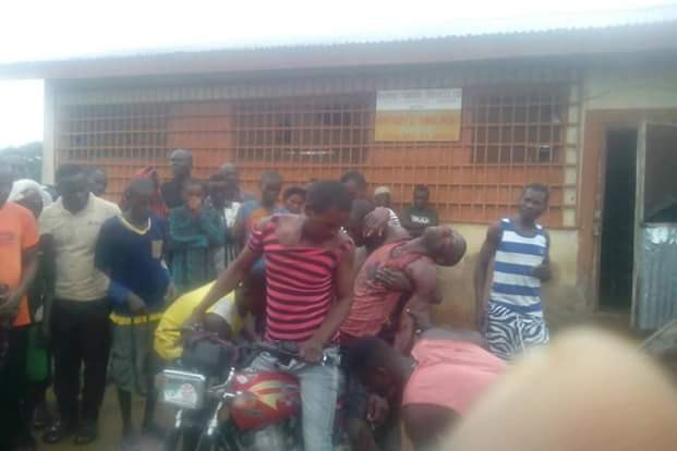 Three young men killed by herdsmen on their way to the farm in Benue State, several others injured