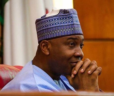 At the end of a tortuous journey of 1018 days,?I have been vindicated - Bukola Saraki celebrates Supreme Court ruling