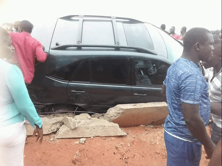 2 dead, others injured in multiple accidents in Imo State (graphic photos)