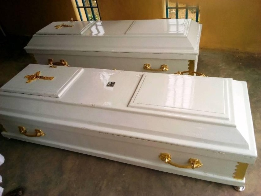 Sad! Young couple found dead just two weeks after their wedding in Kaduna State