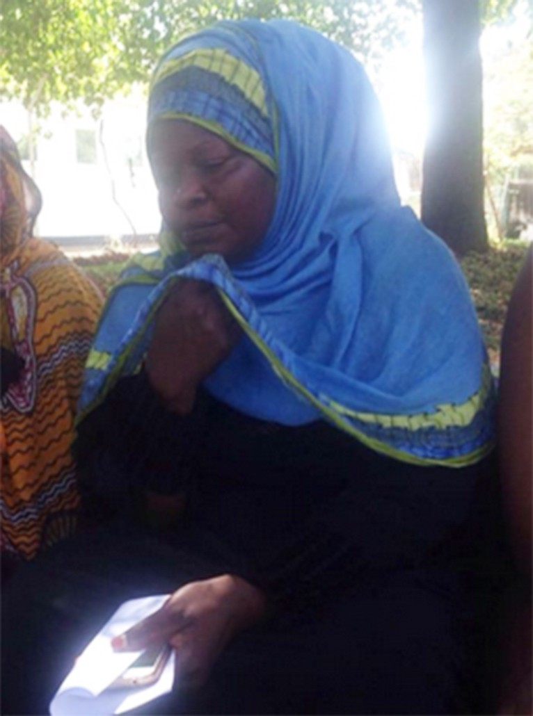 21-year-old Kenyan student raped, stabbed to death by her boyfriend