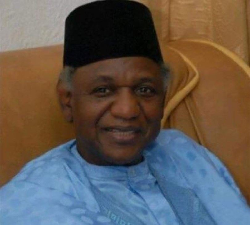 Former Gombe State Governor, Abubakar Hashidu dies at 74 after battle with?Alzheimers disease