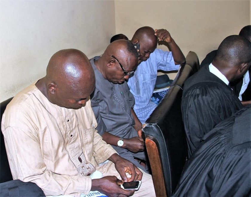 EFCC arraigns three INEC staff for N179.8m fraud in Lagos