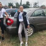Former Big Brother Naija housemate,Nina graduates from IMSU