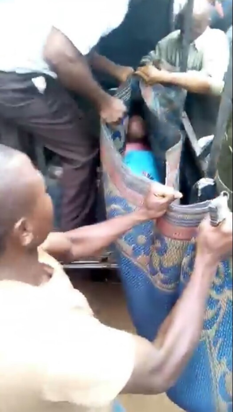 Man kills his wife with pestle in Anambra state