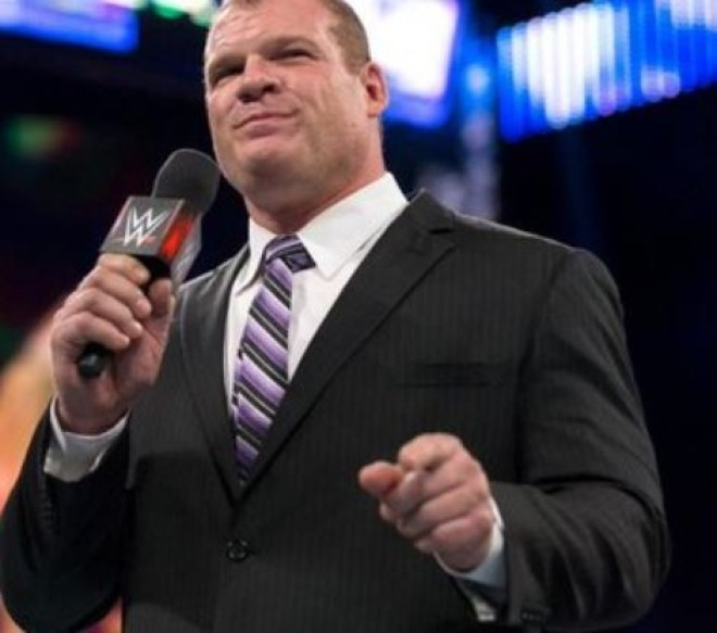 WWE wrestler,?Kane elected as Mayor of Knox county