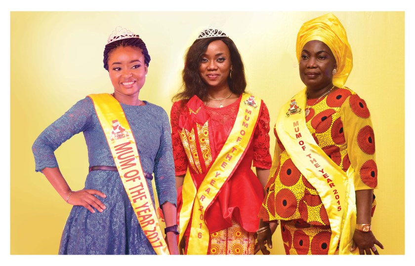 More mothers to win the grand prize in Three Crowns Mum of the Year 2018