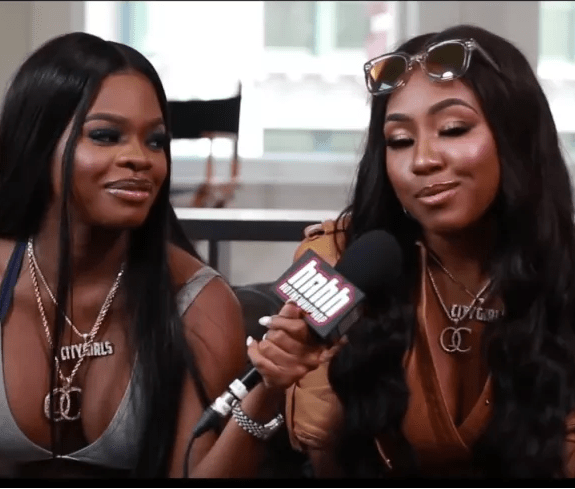 The City Girls reveal how to spot a broke man and men are upset