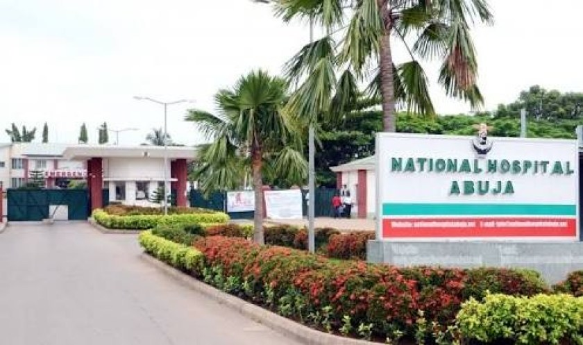 National hospital Abuja experiencing power blackout due to unpaid electricity bills and generator breakdown